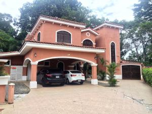 Casa En Alquileren Panama, Clayton, Panama, PA RAH: 17-5552