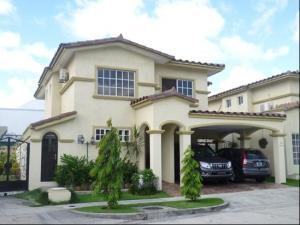 Casa En Ventaen Panama, Condado Del Rey, Panama, PA RAH: 17-5583