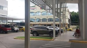 Local Comercial En Alquileren David, Porton, Panama, PA RAH: 17-5587