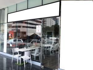 Local Comercial En Alquileren Panama, San Francisco, Panama, PA RAH: 17-5591