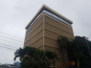 Consultorio En Alquileren Panama, Obarrio, Panama, PA RAH: 17-5604