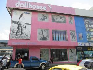 Edificio En Alquileren Colón, Colon, Panama, PA RAH: 17-5609
