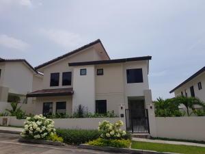 Casa En Alquileren Panama, Panama Pacifico, Panama, PA RAH: 17-5615