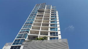 Apartamento En Ventaen Panama, El Cangrejo, Panama, PA RAH: 17-5621