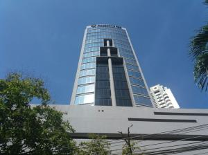 Oficina En Alquileren Panama, Obarrio, Panama, PA RAH: 17-5622