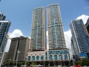 Apartamento En Ventaen Panama, Avenida Balboa, Panama, PA RAH: 17-5633