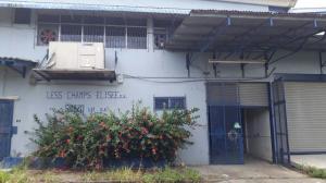 Negocio En Alquileren Colón, Colon, Panama, PA RAH: 17-5643