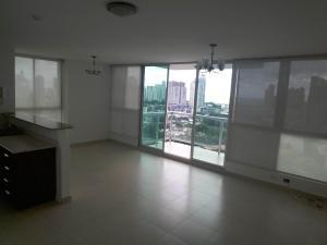 Apartamento En Alquileren Panama, San Francisco, Panama, PA RAH: 17-5645