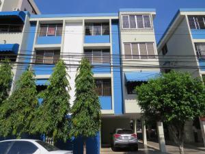 Apartamento En Alquileren Panama, San Francisco, Panama, PA RAH: 17-5653