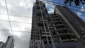 Apartamento En Alquileren Panama, San Francisco, Panama, PA RAH: 17-5676