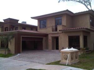 Casa En Alquileren Panama, Clayton, Panama, PA RAH: 17-5732