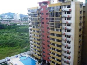 Apartamento En Alquileren Panama, Condado Del Rey, Panama, PA RAH: 17-5848
