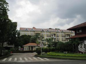 Apartamento En Alquileren Panama, Albrook, Panama, PA RAH: 17-5761