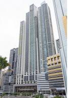 Apartamento En Alquileren Panama, Avenida Balboa, Panama, PA RAH: 17-5828
