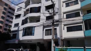 Apartamento En Alquileren Panama, San Francisco, Panama, PA RAH: 17-5837