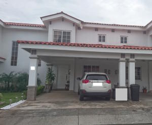 Casa En Alquileren Panama, Versalles, Panama, PA RAH: 17-5842