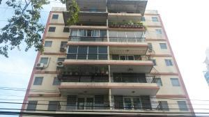 Apartamento En Alquileren Panama, El Cangrejo, Panama, PA RAH: 17-5876