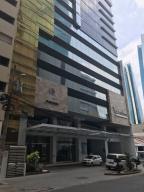 Oficina En Alquileren Panama, Obarrio, Panama, PA RAH: 17-5890