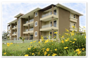 Apartamento En Alquileren Boquete, Jaramillo, Panama, PA RAH: 17-5922