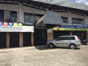 Local Comercial En Alquileren Panama, Juan Diaz, Panama, PA RAH: 17-5924