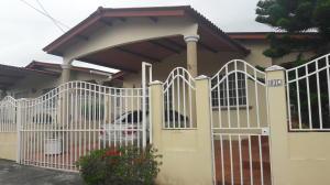 Casa En Ventaen San Miguelito, Brisas Del Golf, Panama, PA RAH: 17-6000