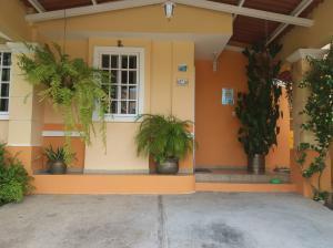 Casa En Ventaen San Miguelito, Villa Lucre, Panama, PA RAH: 17-6026