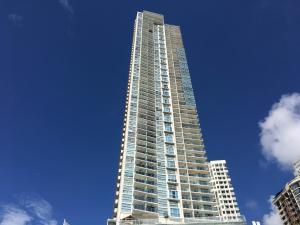 Apartamento En Alquileren Panama, Avenida Balboa, Panama, PA RAH: 17-6045