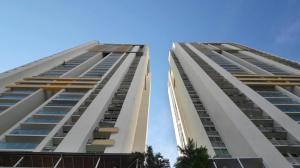Apartamento En Alquileren Panama, San Francisco, Panama, PA RAH: 17-6051