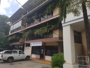 Apartamento En Alquileren Panama, San Francisco, Panama, PA RAH: 17-6064