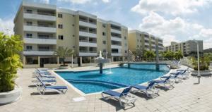 Apartamento En Ventaen Panama, Ancon, Panama, PA RAH: 17-6077