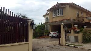 Casa En Alquileren Panama, Clayton, Panama, PA RAH: 17-6080