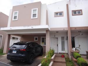 Casa En Alquileren Panama, Brisas Del Golf, Panama, PA RAH: 17-6083