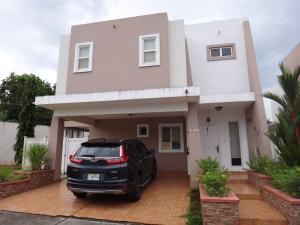 Casa En Alquileren Panama, Brisas Del Golf, Panama, PA RAH: 17-6088
