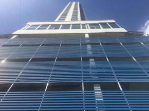 Apartamento En Alquileren Panama, San Francisco, Panama, PA RAH: 17-6099