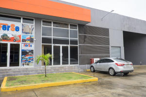Galera En Alquileren Panama, Tocumen, Panama, PA RAH: 17-6103