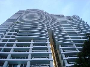 Apartamento En Alquileren Panama, El Cangrejo, Panama, PA RAH: 17-6109
