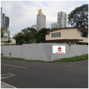 Casa En Alquileren Panama, San Francisco, Panama, PA RAH: 17-6050