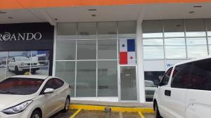 Local Comercial En Alquileren Panama, Los Angeles, Panama, PA RAH: 17-6141