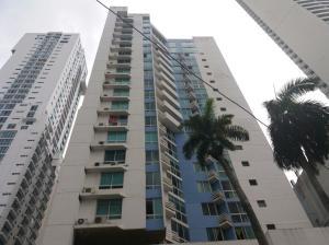 Apartamento En Alquileren Panama, Bellavista, Panama, PA RAH: 17-6142