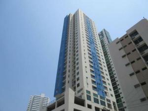 Apartamento En Alquileren Panama, San Francisco, Panama, PA RAH: 17-6157