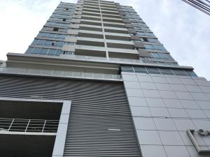 Apartamento En Ventaen Panama, El Cangrejo, Panama, PA RAH: 17-6170