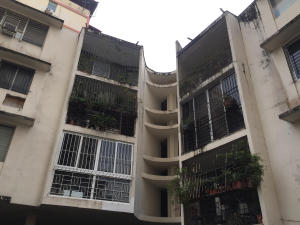 Apartamento En Ventaen Panama, El Cangrejo, Panama, PA RAH: 17-6175