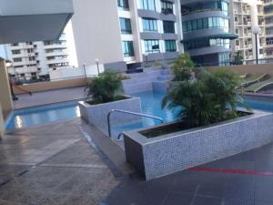 Apartamento En Alquileren Panama, Paitilla, Panama, PA RAH: 17-6224