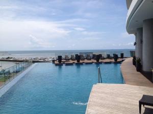 Apartamento En Ventaen Panama, Bellavista, Panama, PA RAH: 17-6229