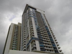 Apartamento En Alquileren Panama, San Francisco, Panama, PA RAH: 17-6250