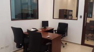 Oficina En Alquileren Panama, Edison Park, Panama, PA RAH: 17-6232