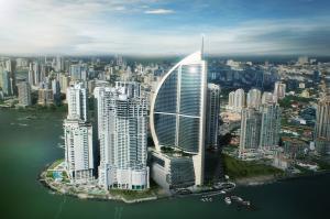 Apartamento En Alquileren Panama, Punta Pacifica, Panama, PA RAH: 17-6240