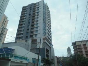 Apartamento En Alquileren Panama, El Cangrejo, Panama, PA RAH: 17-6245