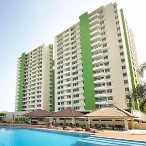 Apartamento En Alquileren Panama, Condado Del Rey, Panama, PA RAH: 17-6273