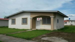 Casa En Alquileren Penonome, El Coco, Panama, PA RAH: 17-6275